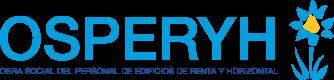 OSPERYH - Obra Social del Personal de Edificios de Renta y Horizontal